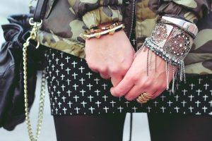 Comment choisir un bracelet rock ?